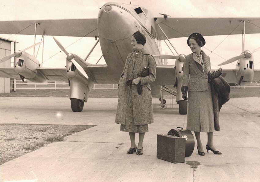 Fashion-1930s-travel