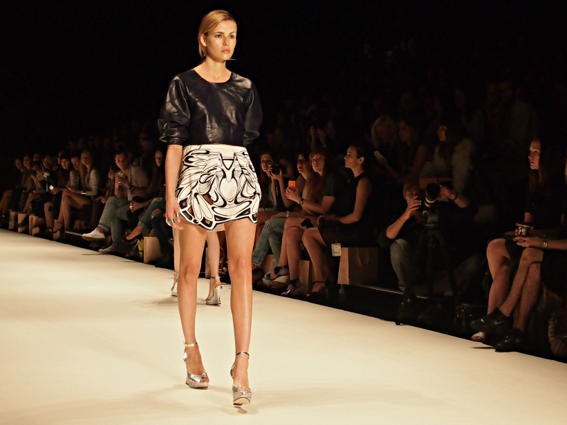 Alice mccall leather