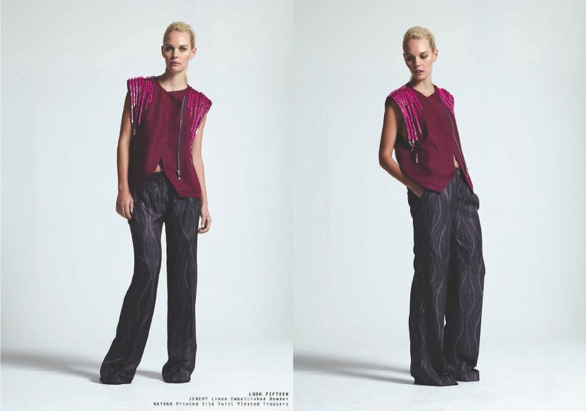 Inder dhillon lookbook 10