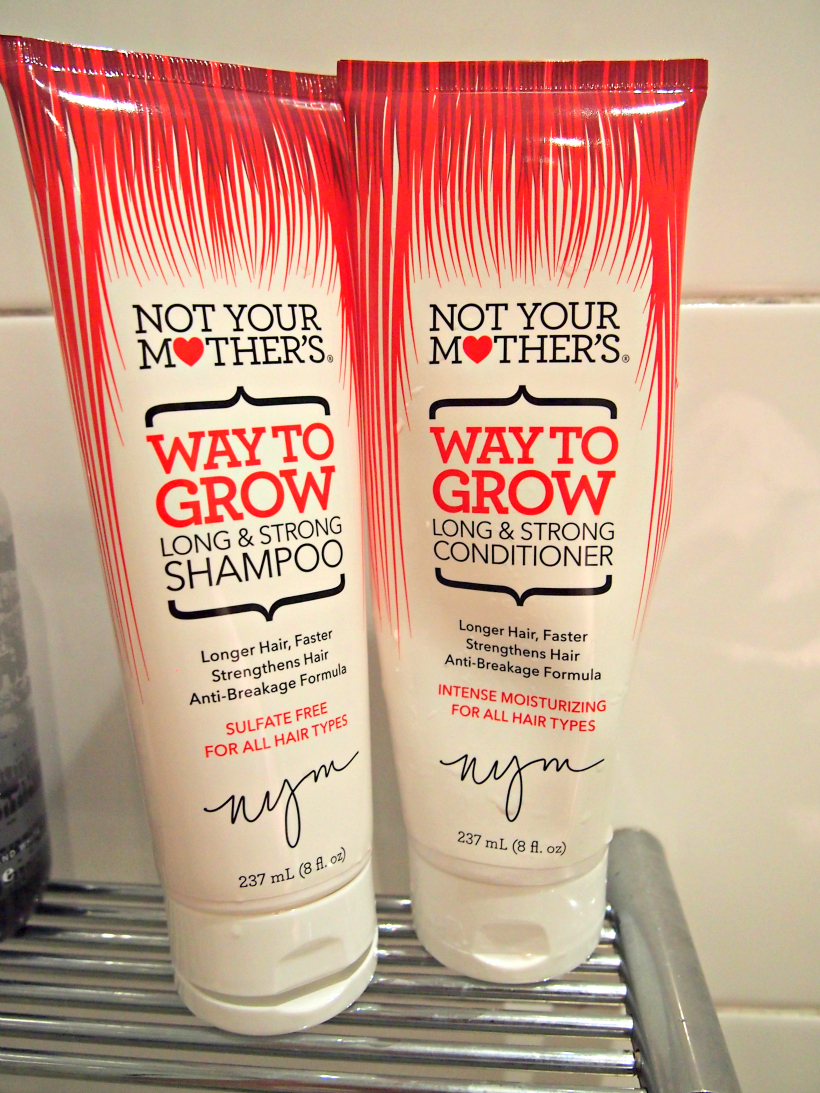 Nym way to grow review