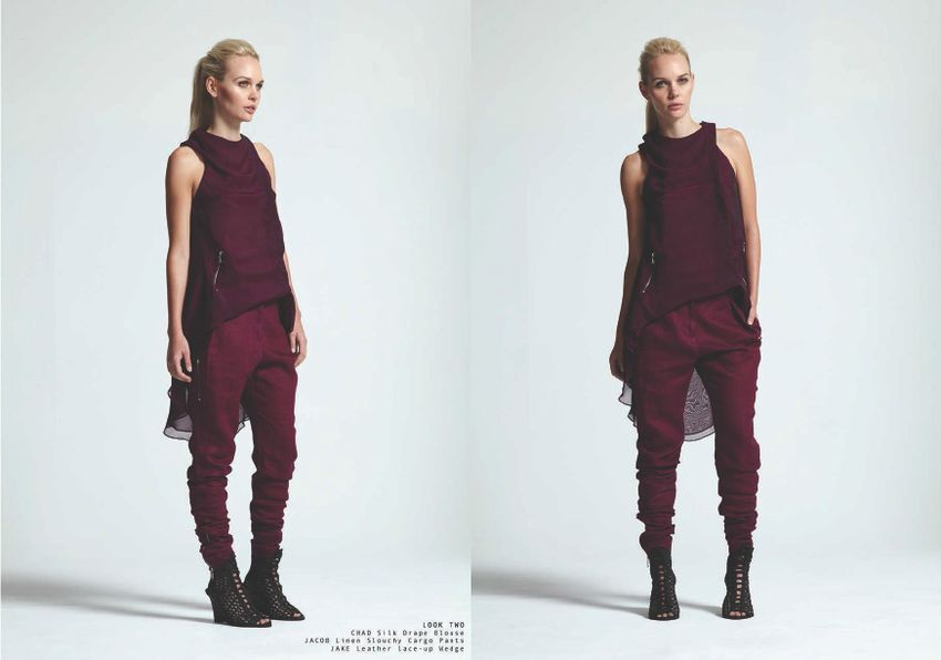 Inder dhillon lookbook 3