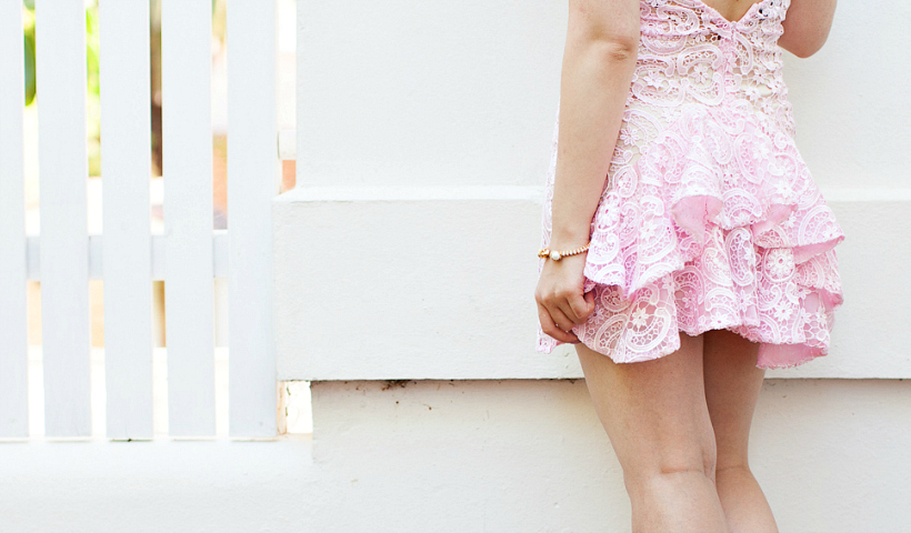 Emily lady petrova pink victoriana