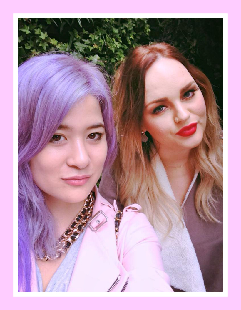 Emily unicorn pastel hair purple bec fiedler.jpg