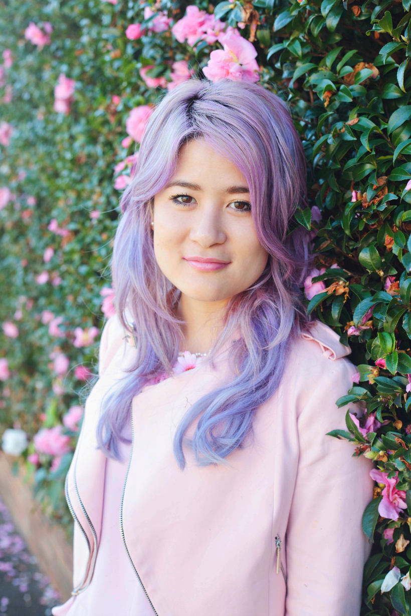 Emily unicorn portrait profile purple hair.jpg