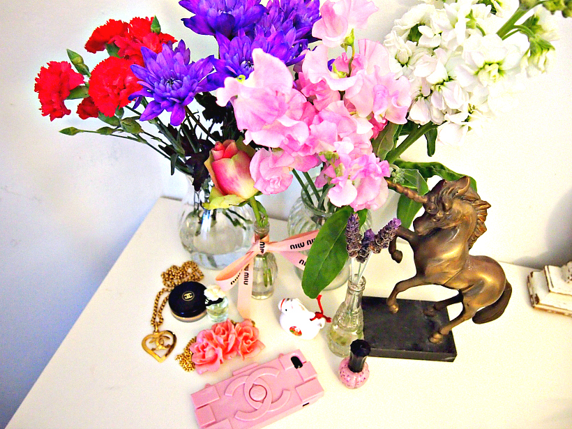 EMI UNICORN BLOOMBOX CO FLOWER CHANEL CASE PRETTY PINK LILAC HAIR.jpg