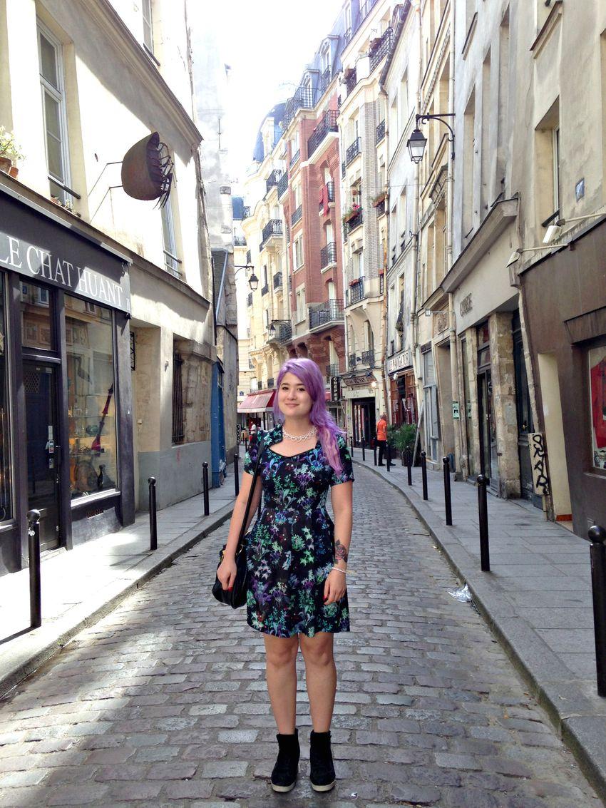 Paris france stolen girlfriends club emi unicorn