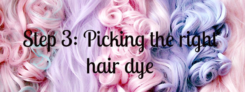 Step3 pastel hair