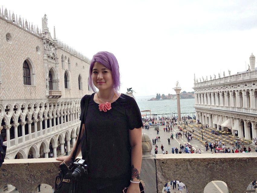 San marco st marks square venezia