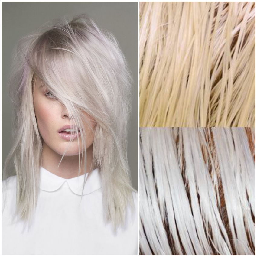 Want Pastel Hair Our Step To Step Guide For Pastel Hair