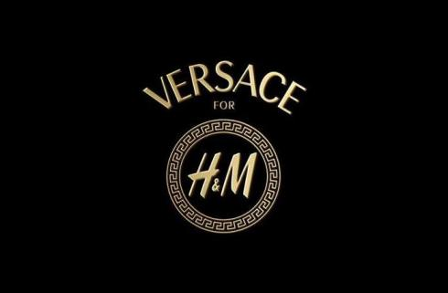 First Look: Versace x H&M