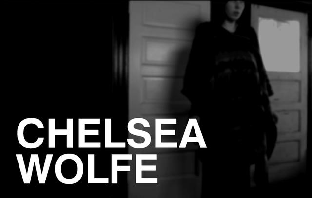 Introducing Chelsea Wolfe: Ἀποκάλυψις