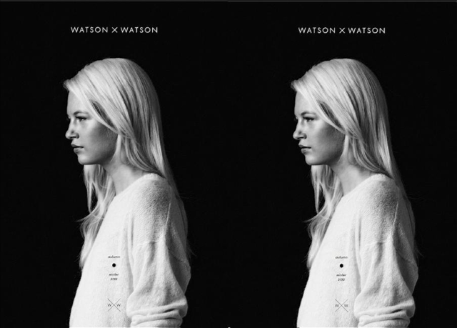 WATSON x WATSON AW12