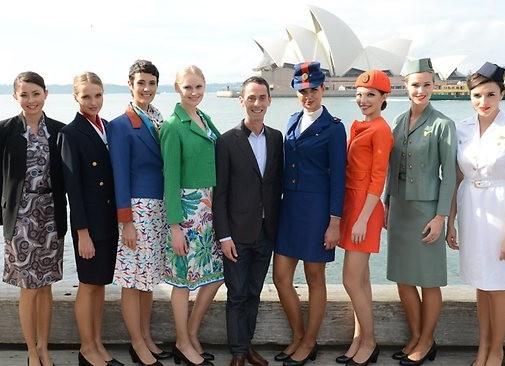 Martin Grant still calls Australia home