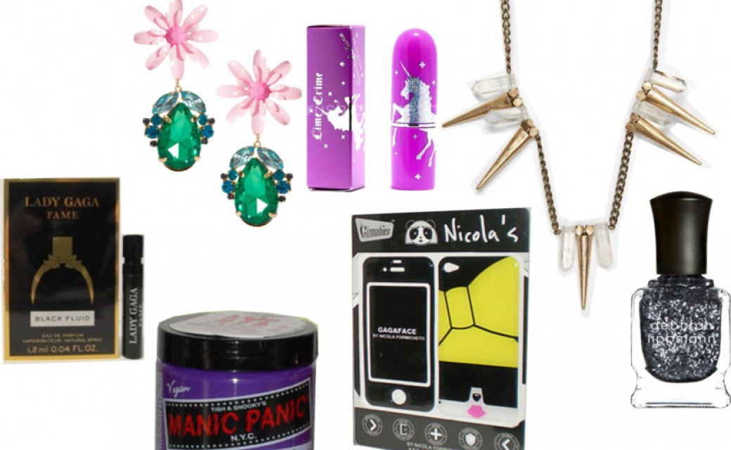Win – Unicorn Prize Pack