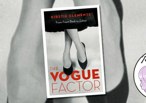 Review: The Vogue Factor & win a copy!
