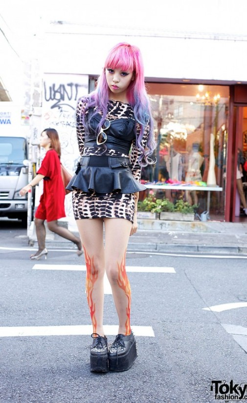 The best of Tokyo Fashion