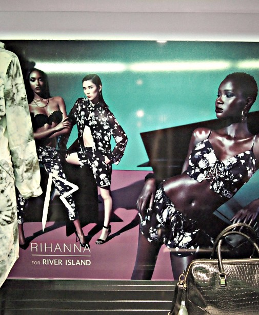 River Island loves Australia