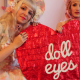 Doll Eyes - Easter Mass