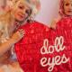 Doll Eyes - Easter Mass