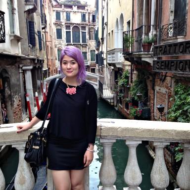 Oh my Venezia!