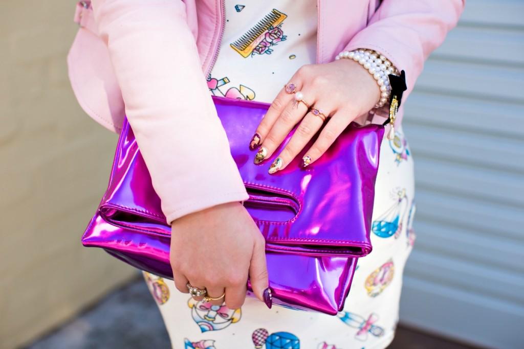emi unicorn pink details inky pinky
