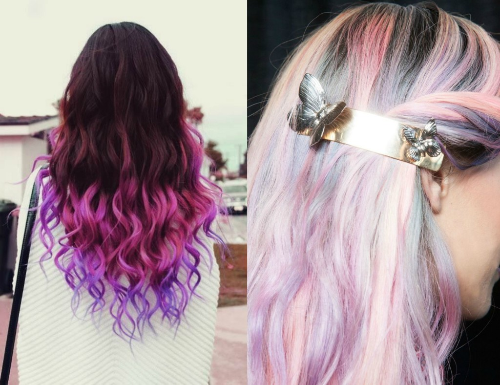 4 questions to ask yourself before you dye your hair pastel emiunicorn