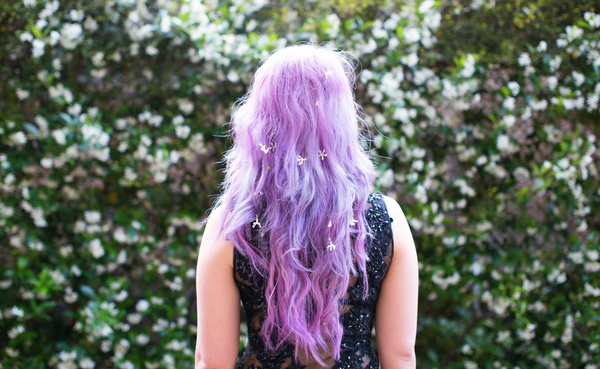 Pastel hair: my love hate relationship