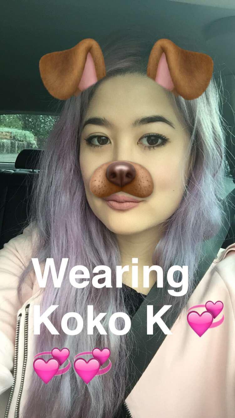 Emi Unicorn Koko